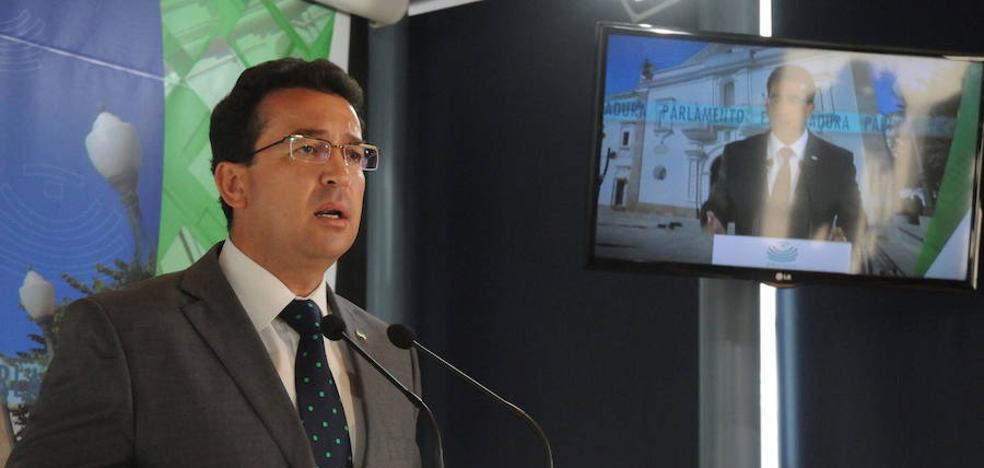 El PP denuncia que la Junta ha incumplido el pacto para las cuentas de 2017