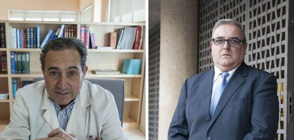 Aula HOY sobre 'Testamento vital y muerte digna', en Cáceres