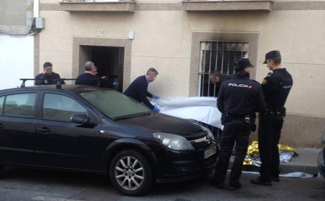 Fallece un hombre de 78 años al incendiarse su vivienda en Mérida