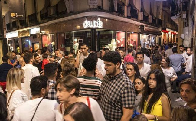 Espantaperros pide que la ampliación de horarios por Navidad sea en días puntuales