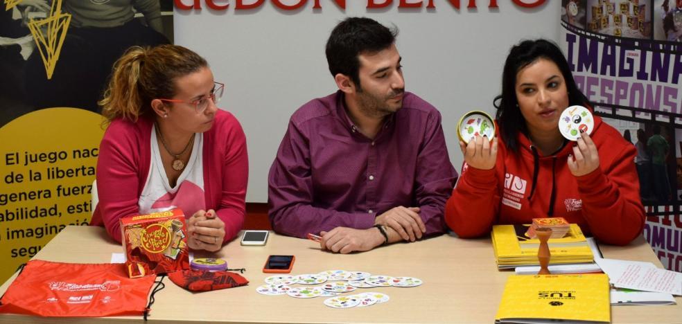 Los juegos de mesa vuelven a inspirar el III Festival de habilidades emprendedoras