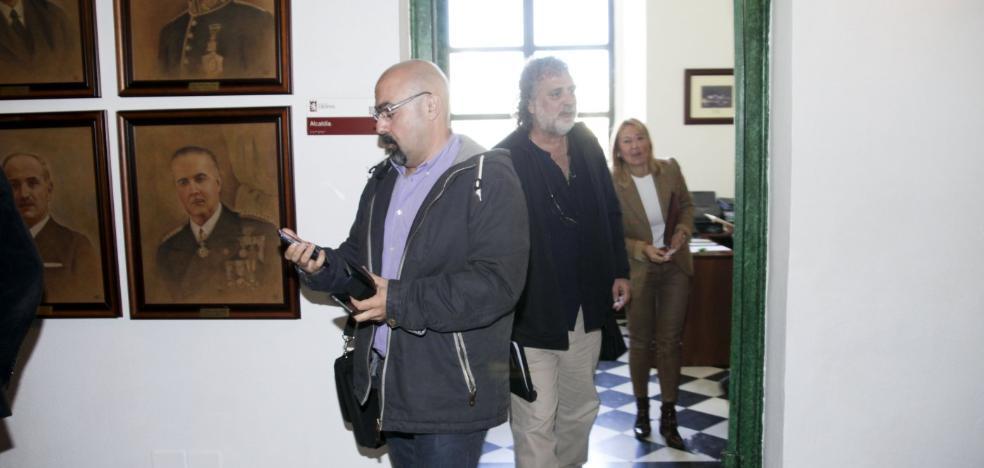 La revisión salarial en el Ayuntamiento de Cáceres será a través de la carrera profesional
