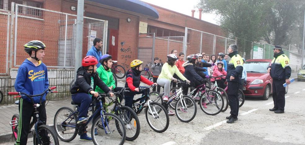 El Ayuntamiento de Badajoz inicia el proyecto de diseño del futuro parque de educación vial