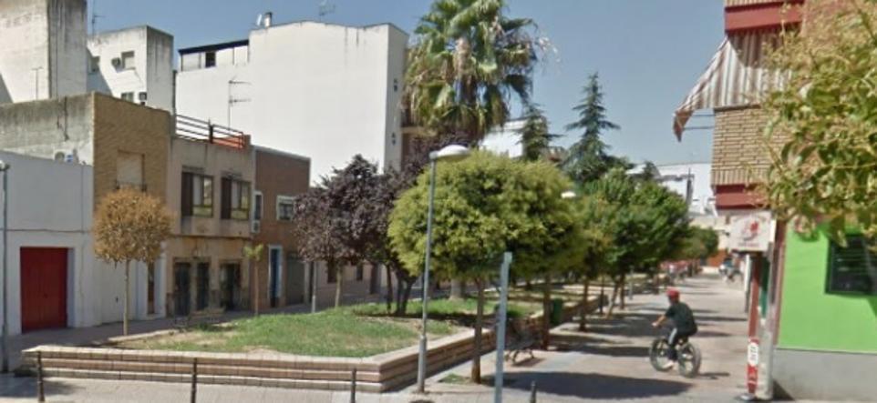 El PSOE de Badajoz critica el estado de «dejadez» de San Roque