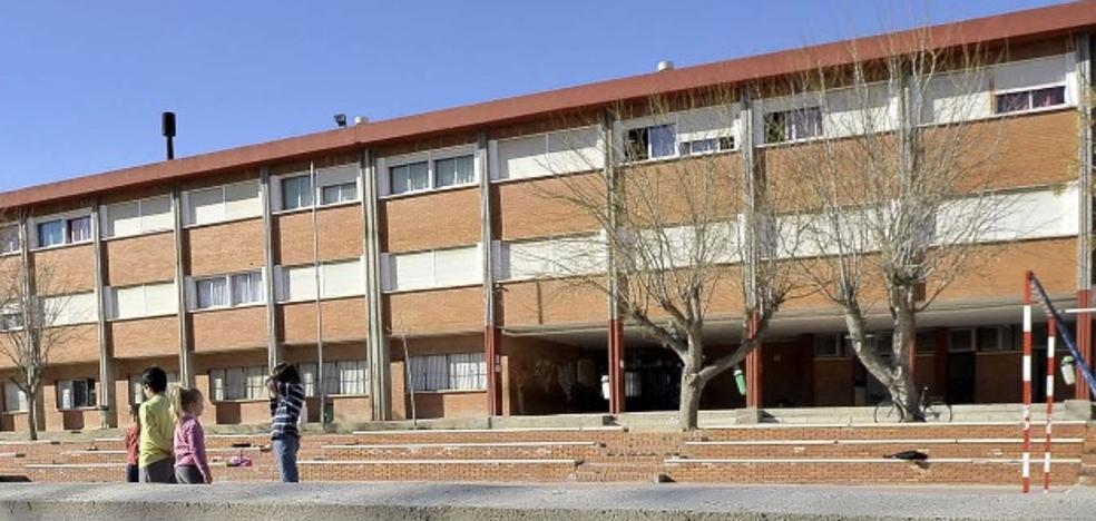 Publicada la convocatoria para las obras del colegio pacense San José de Calasanz