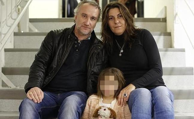 Los padres de Nadia recaudaron 1,1 millones de euros en cuentas bancarias, sin contar efectivo
