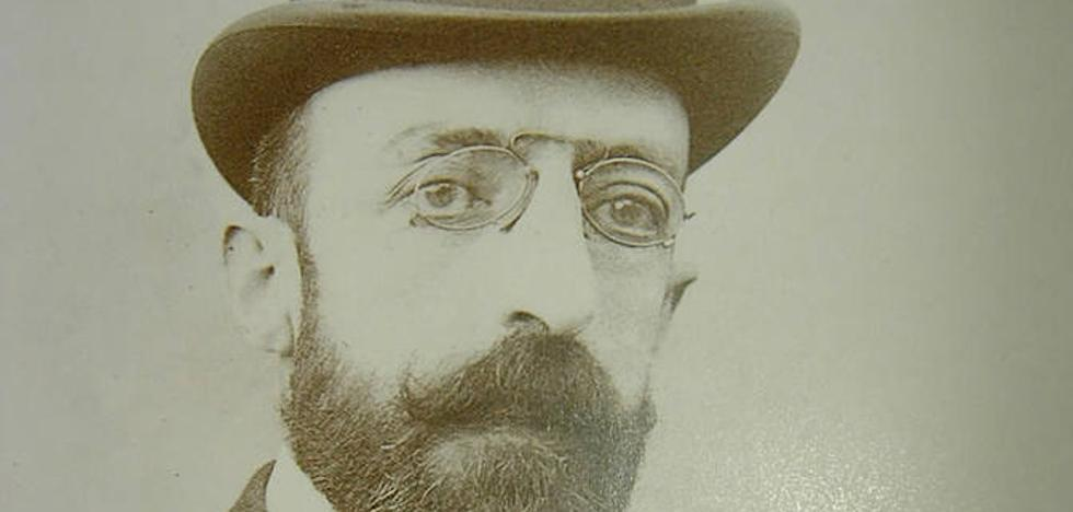El Ateneo rinde un homenaje a Felipe Trigo