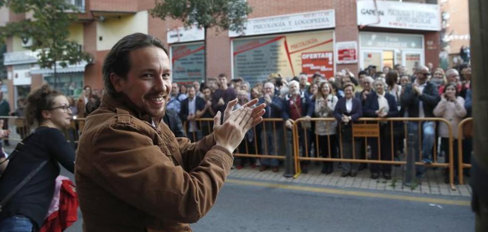 La ruta de Podemos para explicar su modelo territorial llegará a Badajoz el 1 de diciembre