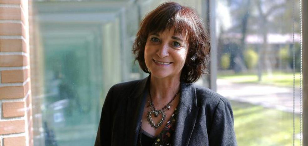 Rosa Montero gana el Nacional de las Letras Españolas