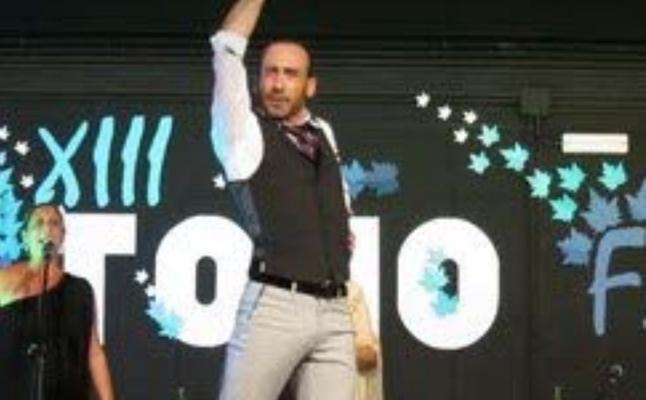 El Palacio de Congresos acoge las primeras Jornadas Flamencas SER