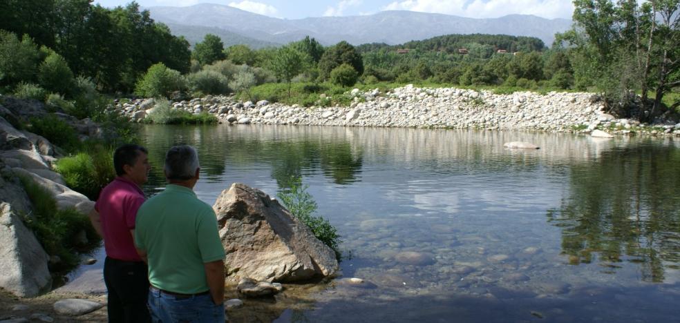 Invertirán 94.500 euros en El Cachonero y la garganta