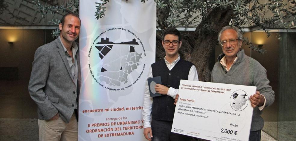 El Festival del Paisaje de Trujillo coge fuerza con su nuevo premio