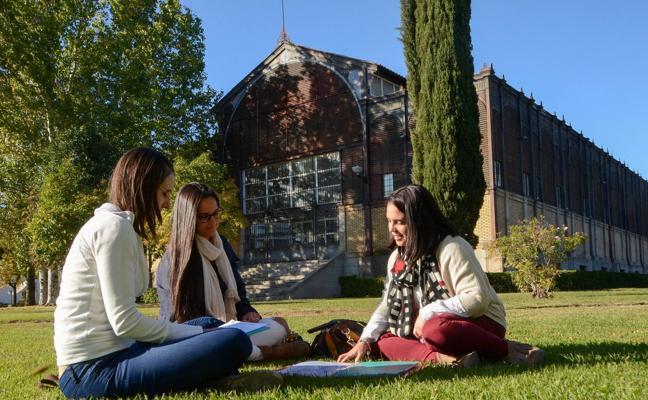 La Universidad recuperará el Edificio Metálico para convertirlo en paraninfo