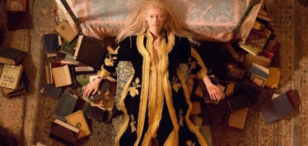 Proyección de 'Solo los amantes sobreviven' en Jornadas Góticas