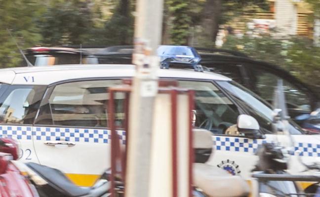 Detenido un hombre por intentar robar en el Burger King de Gómez Becerra, en Cáceres