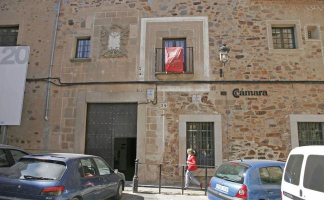 Cámara de Comercio de Cáceres