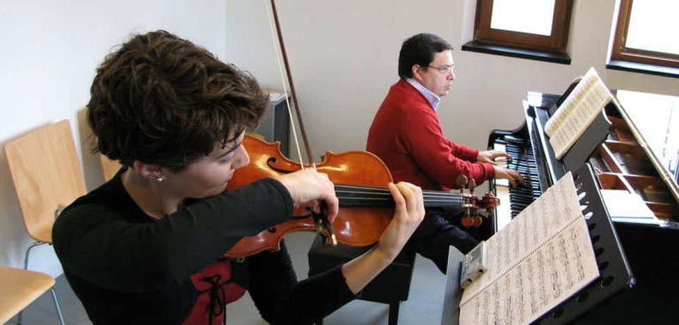 Siete conciertos para celebrar los 90 años de los conservatorios de Badajoz