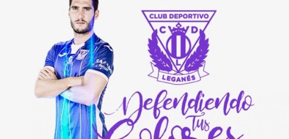 El Leganés, contra la violencia de género para recibir al Barça