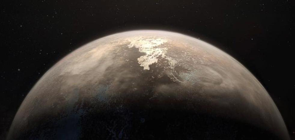 Descubren a 'solo' 11 años luz un planeta que podría albergar vida