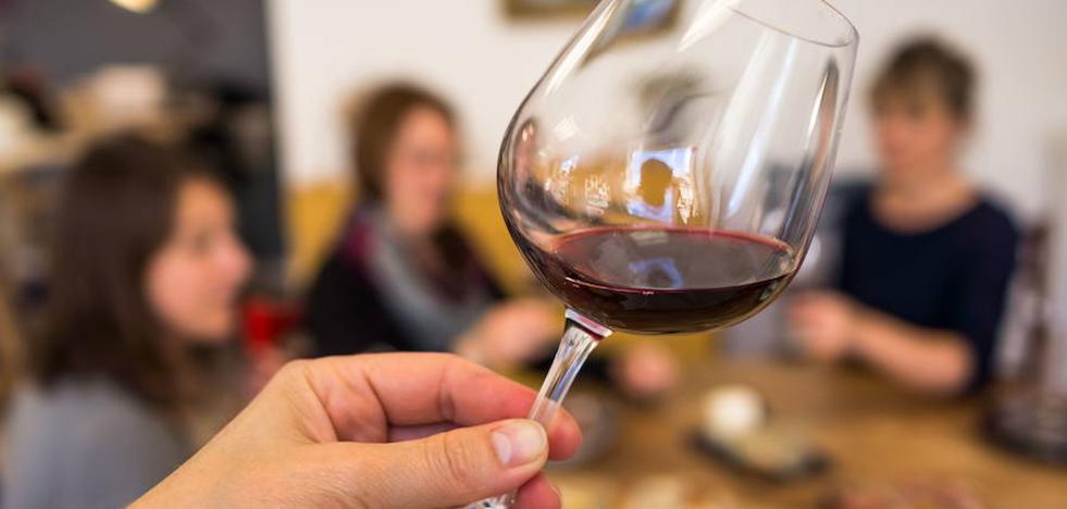 Invierten 12 millones de euros en impulsar el consumo de vino