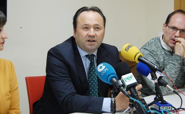 Villanueva y Navalmoral ya esperán a España