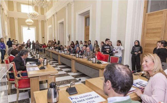 El Ayuntamiento de Cáceres aprueba elaborar un estudio sobre deficiencias en la Mejostilla