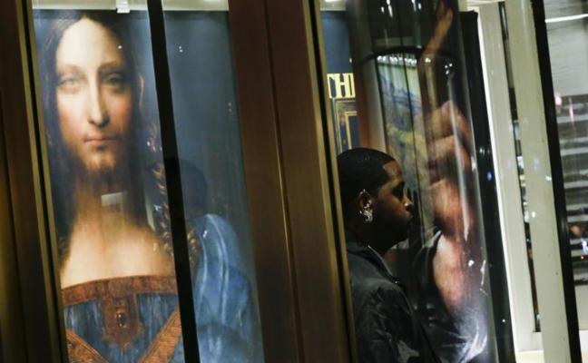 Las 10 obras de arte más caras de la historia vendidas en subastas