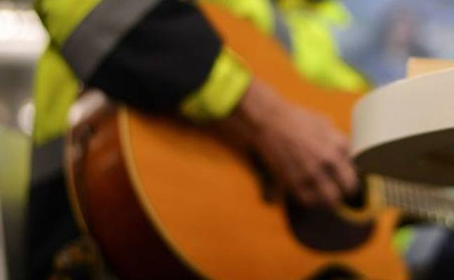 Más conciertos del Encuentro de guitarra Norba Caesarina