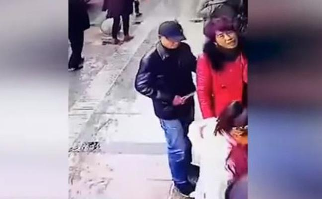 Ingenioso ladrón