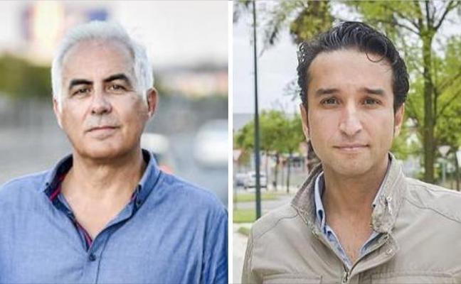 Los socialistas pacenses eligen hoy entre Martín Serván y Ricardo Cabezas