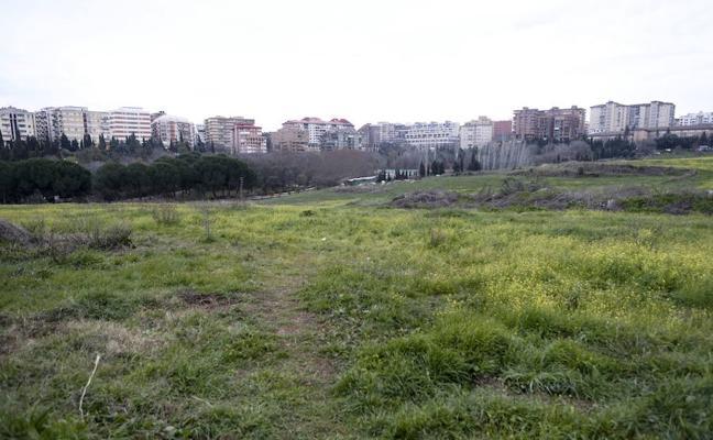 CáceresTú insta al Ayuntamiento a llevar a la Fiscalía la permuta del Parque del Príncipe
