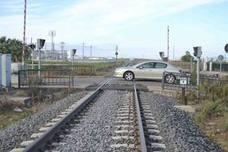 Los viajeros de un tren a Badajoz son trasladados en bus por un accidente con dos muertos