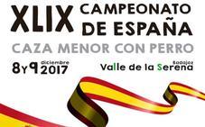 El Campeonato de España se decidirá en Valle de la Serena
