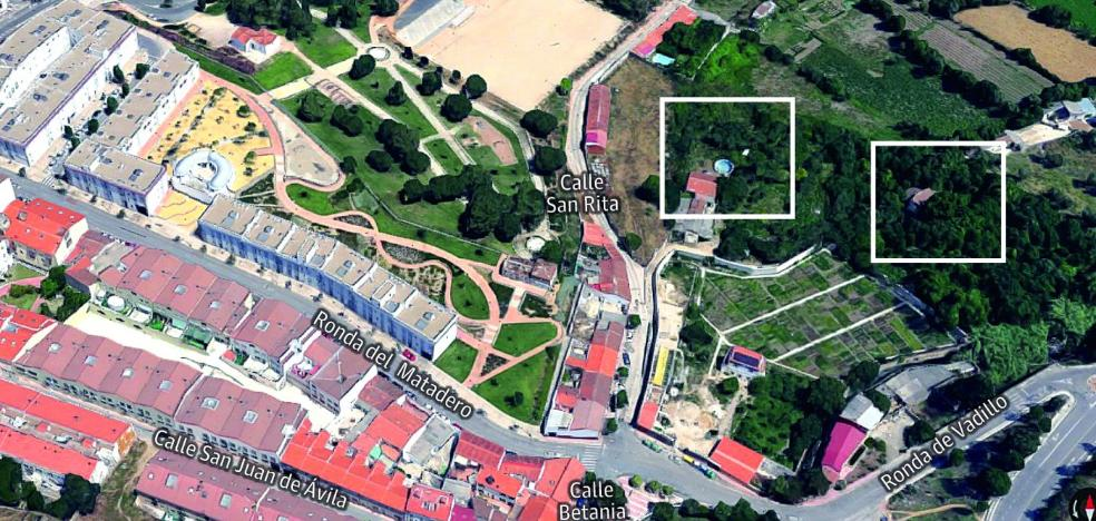Cáceres expropia terrenos para cumplir el Plan de Rescate Ciudadano