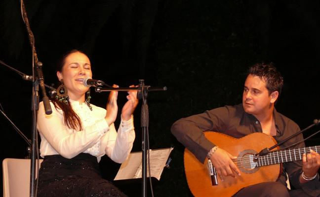 Flamenco y teatro infantil y de adultos en el fin de semana