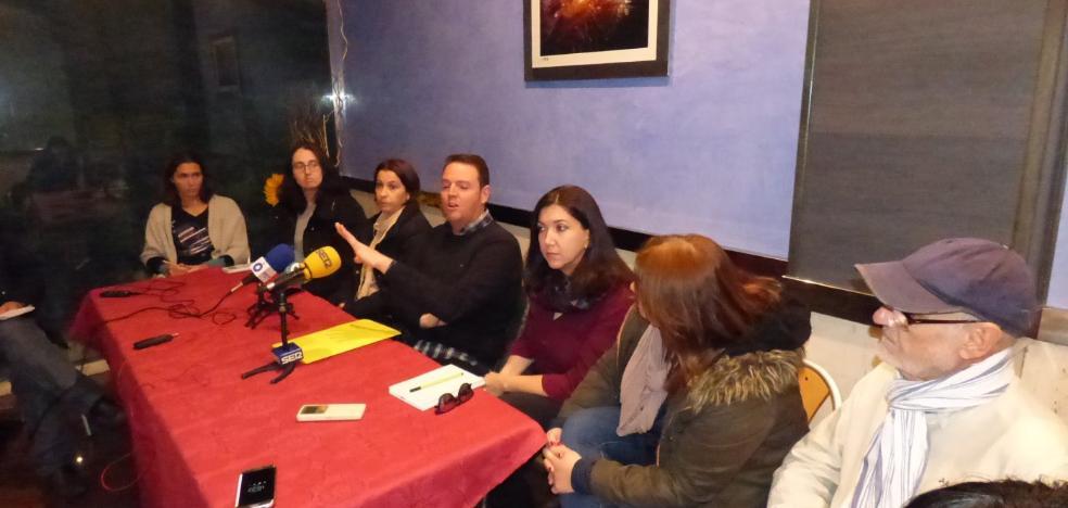 Las ampas de Navalmoral se movilizarán hasta que se traslade el mercadillo
