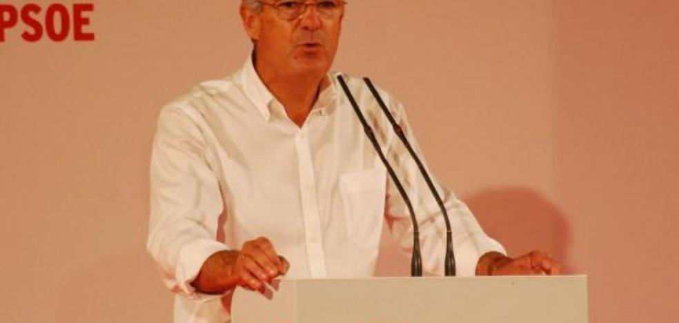 El PSOE elegirá a su nuevo líder en Trujillo el 5 de diciembre