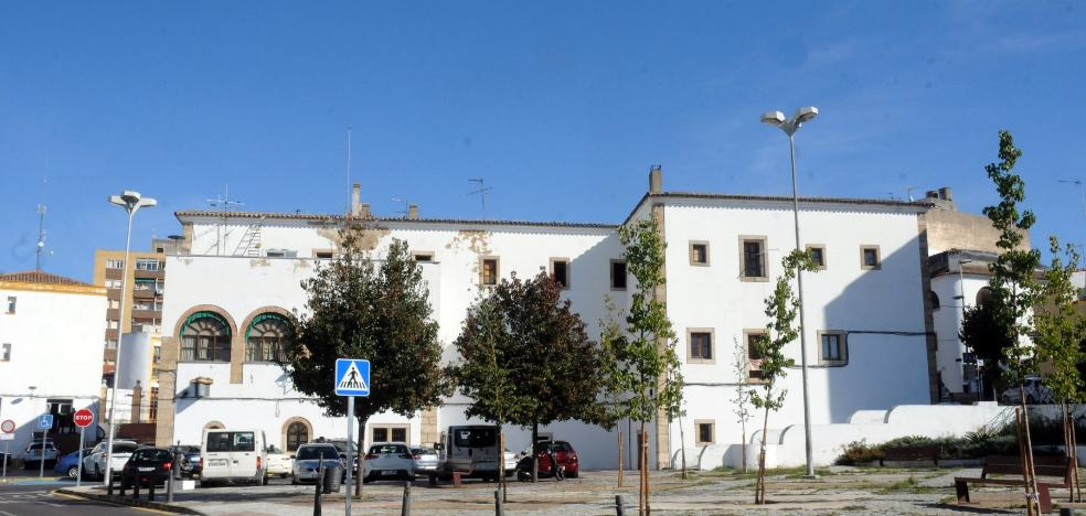 La Diputación invertirá más de cuatro millones en 2018 en Mérida