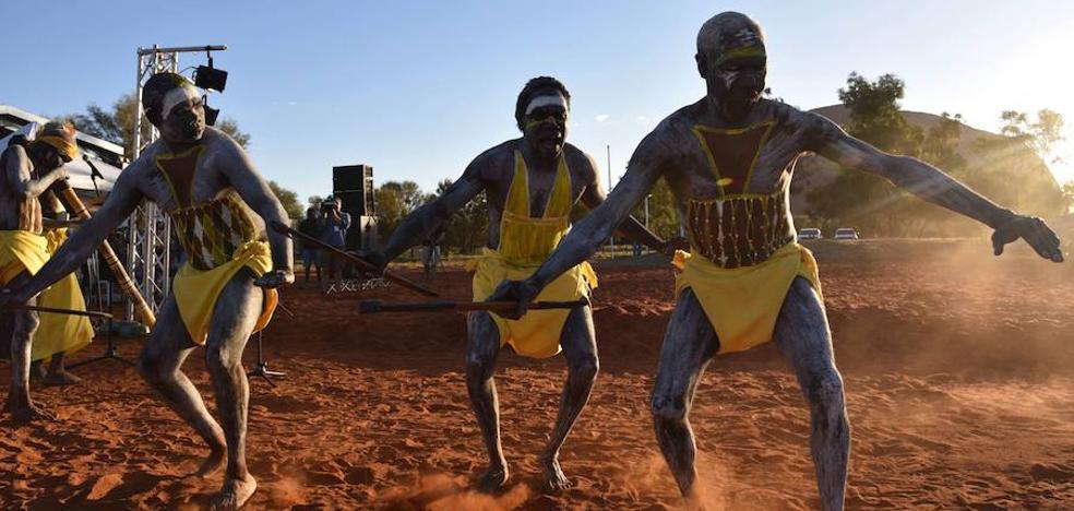 Los restos humanos más antiguos de Australia retornan a tierras aborígenes