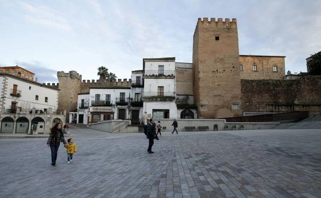 Cáceres abordará 14 grandes proyectos