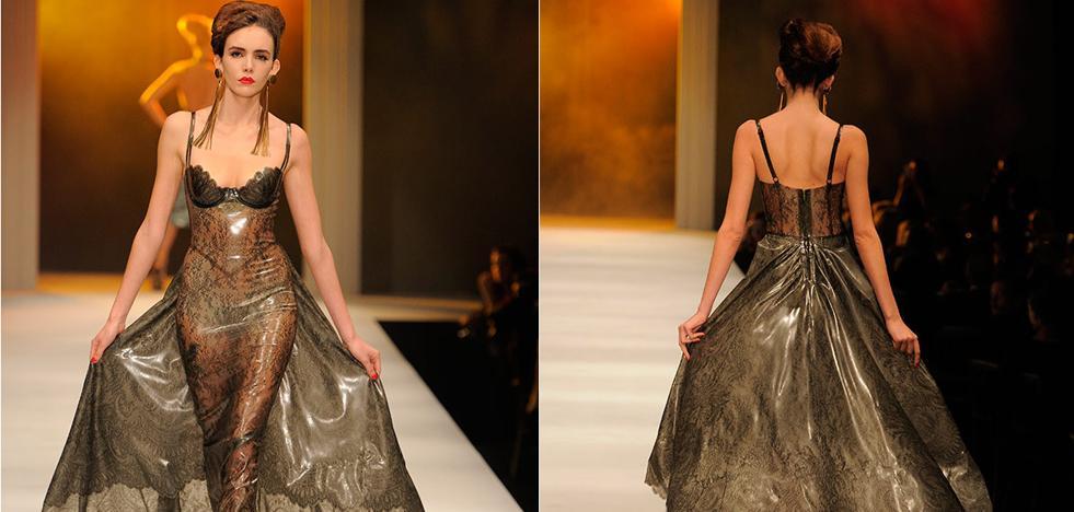 20 ideas para el vestido de Cristina Pedroche en las campanadas
