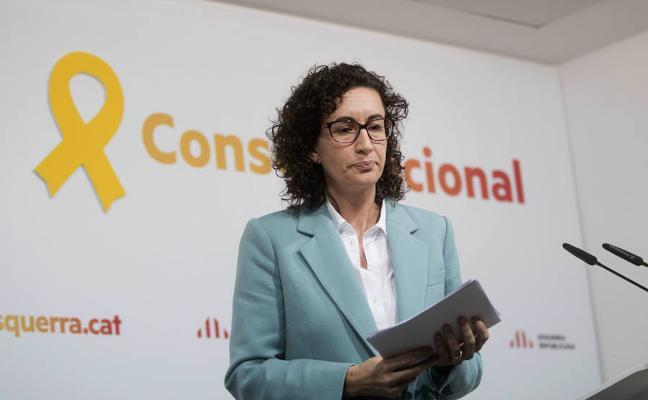 ERC: «El Gobierno nos dijo que habría muertos en la calle si continuaba el procés»