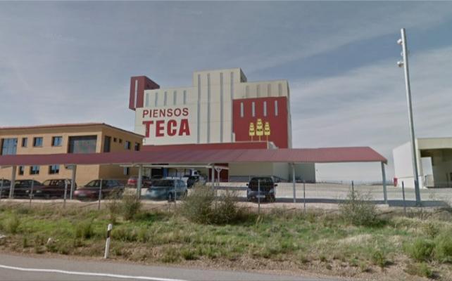 Un trabajador de 44 años fallece en un accidente laboral en Trujillo