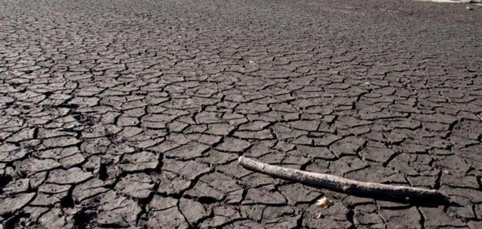 El PSOE pide en el Congreso incluir las cuencas extremeñas en el decreto sobre sequía