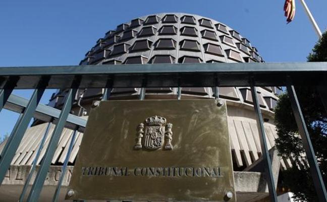 El Gobierno lleva al Constitucional la ley extremeña de expropiación del uso de viviendas