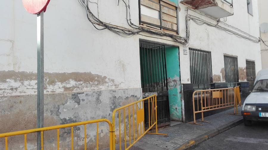 Vecinos de Almendralejo piden soluciones a los problemas de inmigración