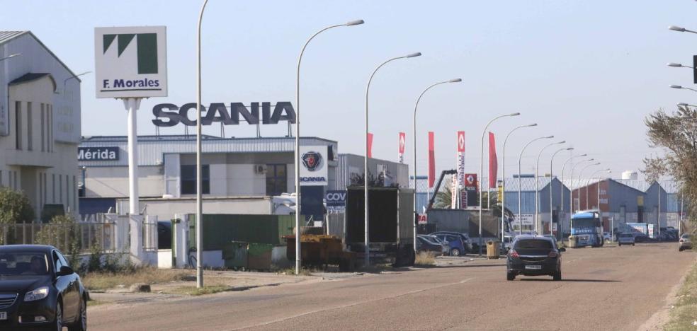 Mérida presentará tres proyectos para optar a los fondos DUSI de la Diputación