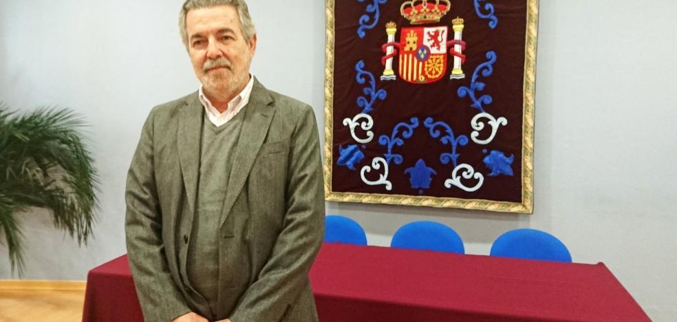 Francisco Javier González recibirá el Escudo de Oro de Don Benito