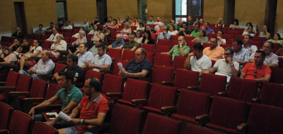La Asociación de Empresarios de Trujillo suma ya un centenar de socios