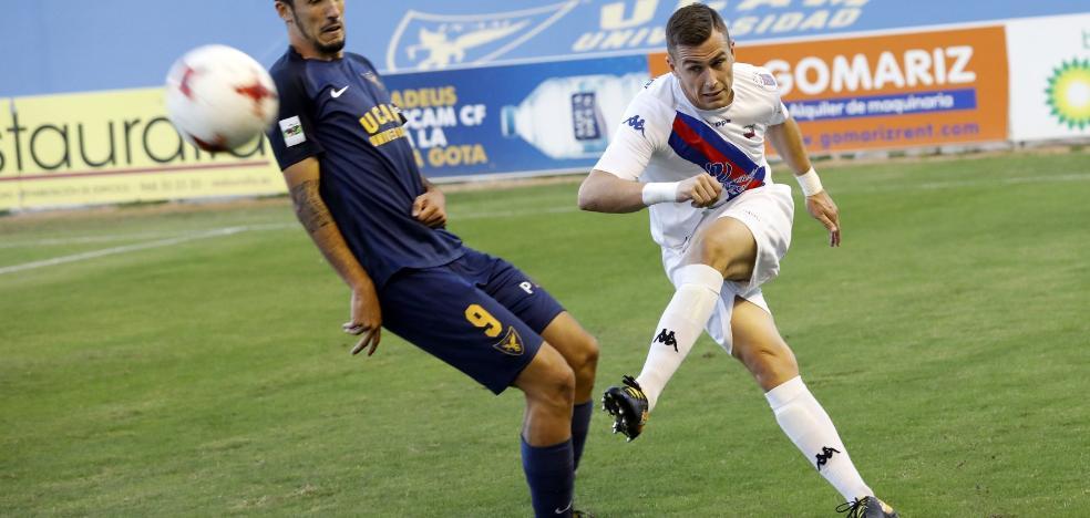 Ruiz espera mantener el nivel de campeón